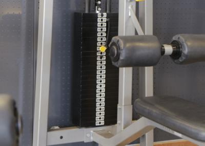 équipement fitness la tour de peilz force