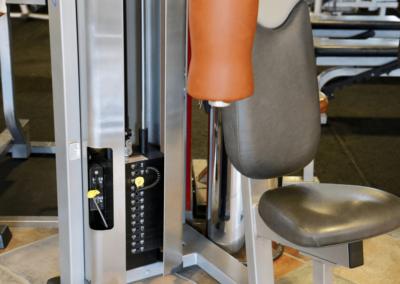 équipement fitness la tour de peilz musculation appareils
