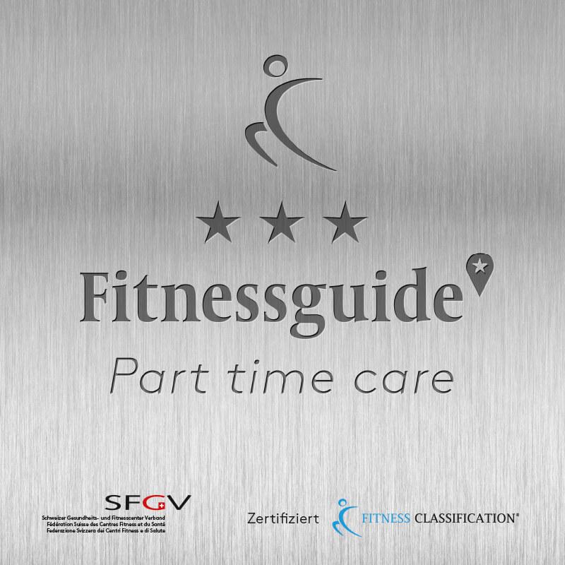 fitnessguide certification fitness la tour