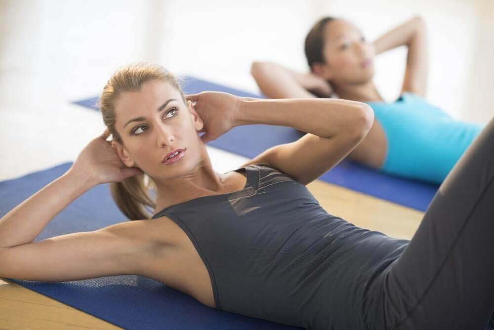 abdos fessiers cours collectifs fitness la tour