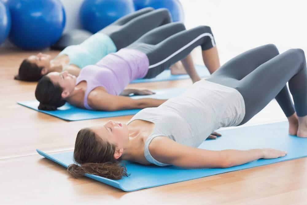 pilates cours collectifs fitness la tour